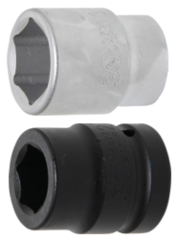 Dopsleutelbits 1 (25 mm)