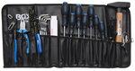 Bgs Technic 17-delige Tool Assortiment in Wallet