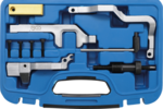Bgs Technic Motorafstelset voor MINI, PSA 10-dlg