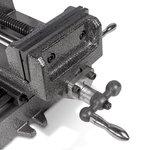 Boor-kruistafel voor boormachine 160mm