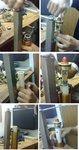 Bgs Technic Veer sleutel voor ondersteboven vork