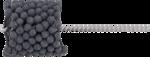 Bgs Technic Hoonapparaat flexibel korrel 180, 81 - 83 mm