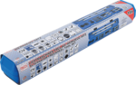 Bgs Technic Dynamovrijloop-gereedschapsset 14-dlg
