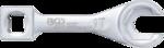 Bgs Technic Brandstofleidingsleutel voor Toyota & Honda 17 mm
