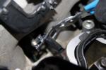 Bgs Technic Bougiestekkertang haaks voor Opel / Vauxhall 1.7 diesel