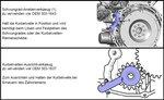 Bgs Technic Motorafstelset voor Ford 2.0TDCi EcoBlue