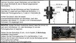 Bgs Technic Cilinderkop-boormal gereedschapsset 28-dlg