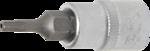 Bgs Technic 1/4 bit dop ts-star ts10x38 mm