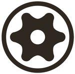 Bgs Technic Bit dop lengte 110 mm | 12,5 mm (1/2) schijf | Torx tamperproof (voor Torx) T70