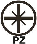 Bgs Technic Bitlengte 50 mm 6,3 mm (1/4) aandrijving Kruisgleuf PZ1