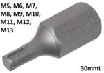 Bit (3/8) buitenzeskant wigprofiel (voor RIBE)