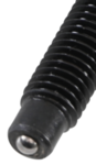 Bgs Technic Puller, omkeerbare Twin Been, 75 mm