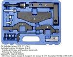 Bgs Technic Motorafstelset voor MINI 13-dlg