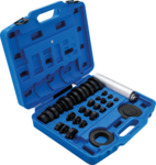 Bgs Technic 34-delige lagermontage set Nylon