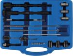 Bgs Technic Injectorzitting- en schachtreinigingsset