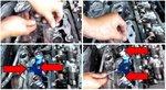 Bgs Technic Brandstof inspuitsproeier gereedschapset voor BMW