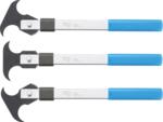 Bgs Technic Keerring trekker dubbel met scharnier voor demontage van radiale afdichtringen