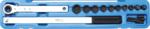 Bgs Technic Aandrijfriem montageset (3/8)  (1/2)