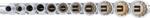 Bgs Technic Dopsleutelset twaalfkant, diep (3/8) inches 11-dlg