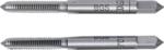 Bgs Technic Draadsnijtap voor- en nasnijder M5 x 0,8 2-dlg