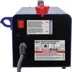 Bgs Technic Inductie verhittingsapparaat uitvoering voor bedrijfswagens met vloeistofkoeling