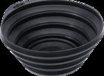 Bgs Technic Magneetschaal vouwbaar diameter 120 / 220mm