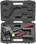 Valve spring combination tool voor BMW B38, B48