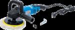 Elektrische polijstmachine max. 3000 omw/min 1300W diameter 180mm