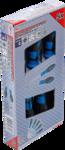 Schroevendraaierset T-profiel (voor Torx) met boring T6 - T10 5-dlg