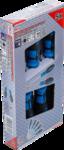 Schroevendraaierset T-profiel (voor Torx) T6 - T10 7-dlg