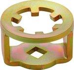 Bgs Technic Oliefiltersleutel 6-tanden voor Hyundai en Kia 2.0L/2.2L diesel