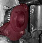 Bgs Technic Hogedrukpomp Sprocket Puller voor Hyundai / Kia