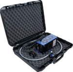 Inductieverwarmer 2,0 kW Voor carrosseriewerken