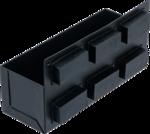 Magneet spuitbusrekje 210 mm