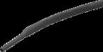 Krimpkous-box zwart