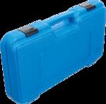 ABS- en remdruk-meetinstrument