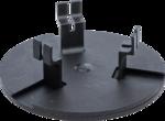 Universele tanksensorsleutel 3 armen 90 - 200 mm