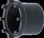 Naafsleutel voor Scania 420 90 x 119 mm