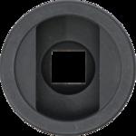 Achterrad schokdemperveer - demontage/montage 20 mm (3/4) voor Scania