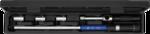Kruis-/momentsleutel 12,5 mm (1/2) 70 - 170 Nm