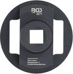 Rollager-asmoersleutel voor BPW 12 t 80 mm