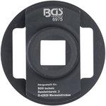 Rollager-asmoersleutel voor BPW 6,5 - 9 t 65 mm
