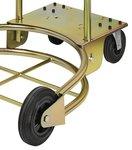Trolley voor vaten 180 -220 kg