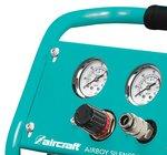 Geluidsarme compressor 8 bar 4l 28l/min