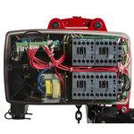 Electrische kettingtakel DEH 0.5ton