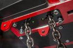 Electrische kettingtakel DEH 1 ton