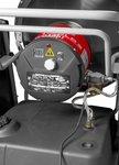 Infrarood warmeluchtblazer 40kw