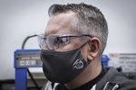 Mond-neus-masker / masker voor elke dag maat L