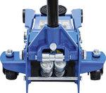 Garagekrik hydraulisch extra vlak 2,5 t