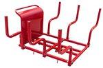 Frame houttransport voor MRP500H/MRD500H
